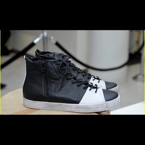 Creative Recreation X 1410 Nick Jonas Leather Shoe
